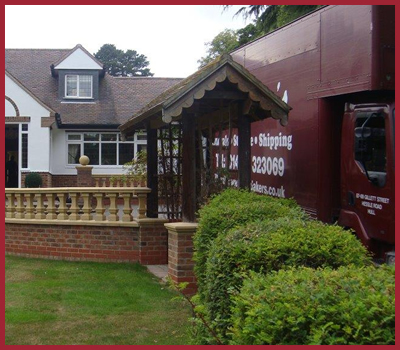 Domestic Removals from Hardakers Removals 4