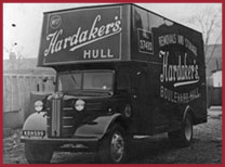 Hardakers Removals and Storage in Hull History 1