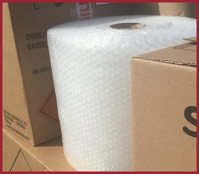 Packaging Materials from Hardakers Removals and Storage in Hull 2