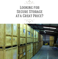 Secure Storage