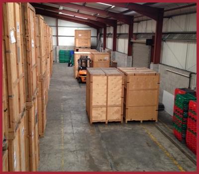 Specialist Storage