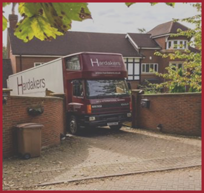Specialist Removals from Hardakers Removals in Hull