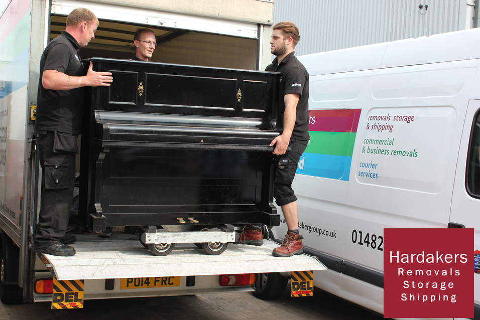 Specialist Removals in Hull