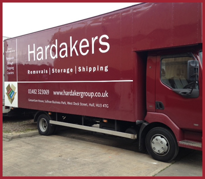 Domestic Removals from Hardakers Removals 3