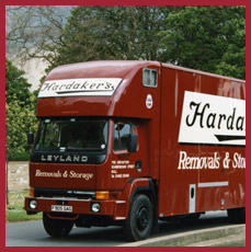Domestic Removals in Hull