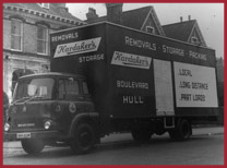 Hardakers Removals and Storage in Hull History 2