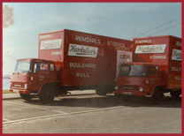 Hardakers Removals and Storage in Hull History 3