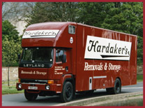 Hardakers Removals and Storage in Hull History 4
