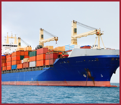 International Shipping from Hardakers Removals and Storage in Hull 1