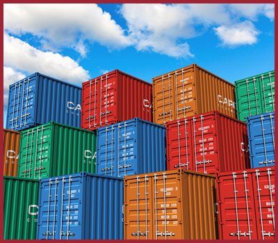 International Shipping from Hardakers Removals and Storage in Hull 2