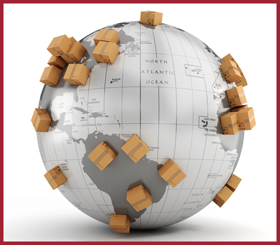 International Shipping from Hardakers Removals and Storage in Hull 3