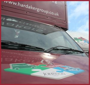 Removals in Hull