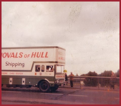 Hardakers Removals and Storage in Hull History 7