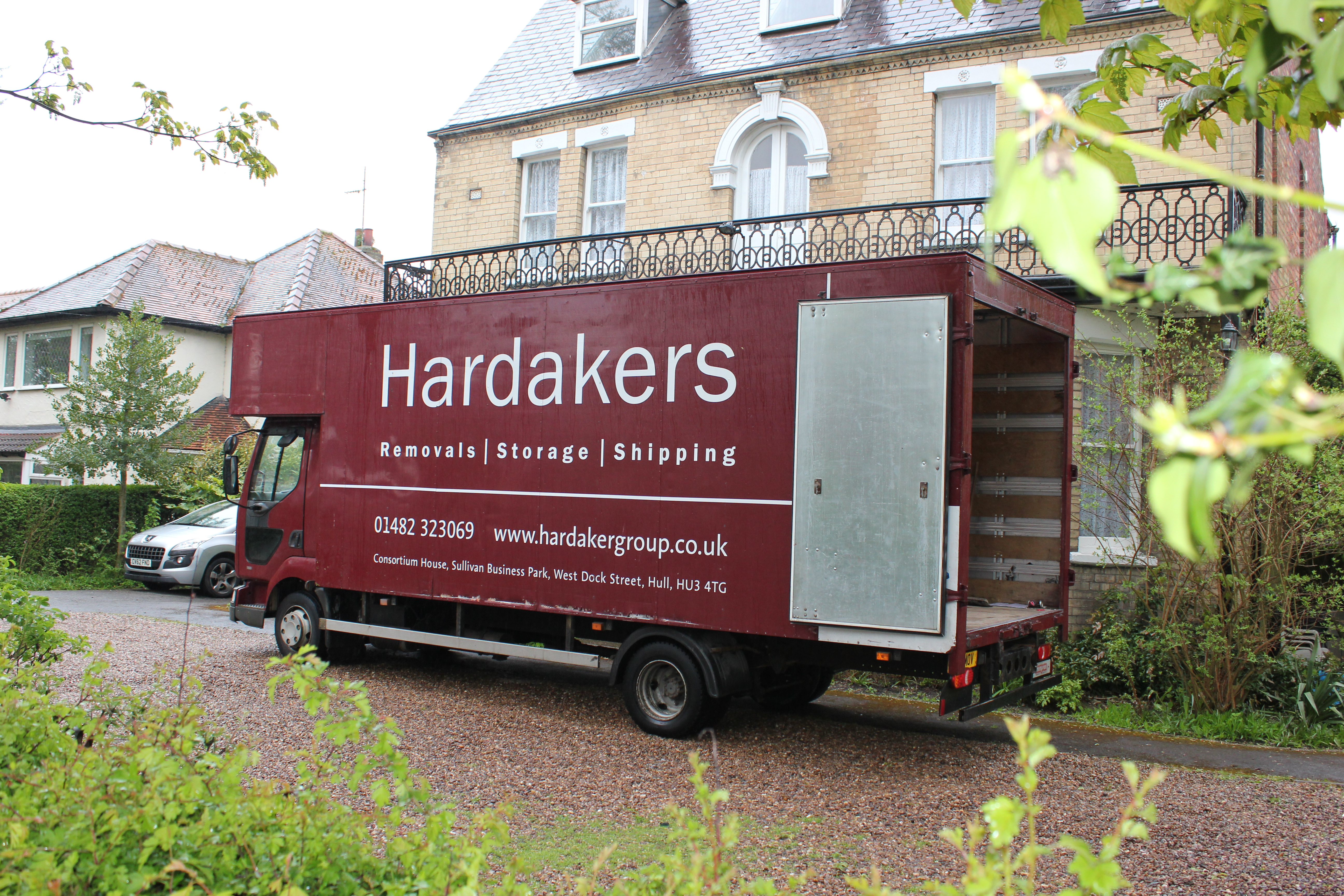 Specialist Removers Humberside