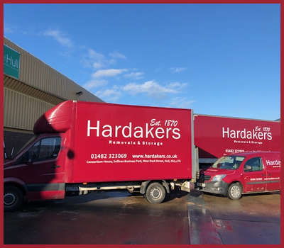 Domestic Removals from Hardakers Removals 1