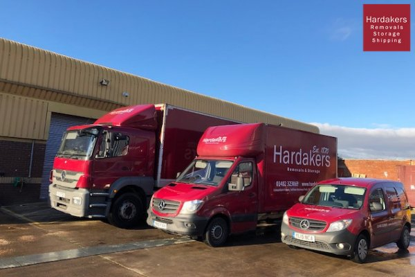 Our Brand New Fleet